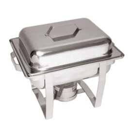 Chafing Dish GN 1/2 abnehmbarer Deckel  L 375 mm  H 390 mm Produktbild 0 L