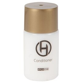 Conditioner HYGOSTAR transparent  | Flasche Produktbild