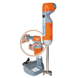 Stabmixer MINI DYNAMIC 160 Nomad orange Stablänge 160 mm 46 Watt Produktbild